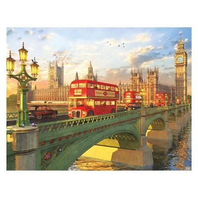 Springbok Westminster Bridge Puzzle 500pc