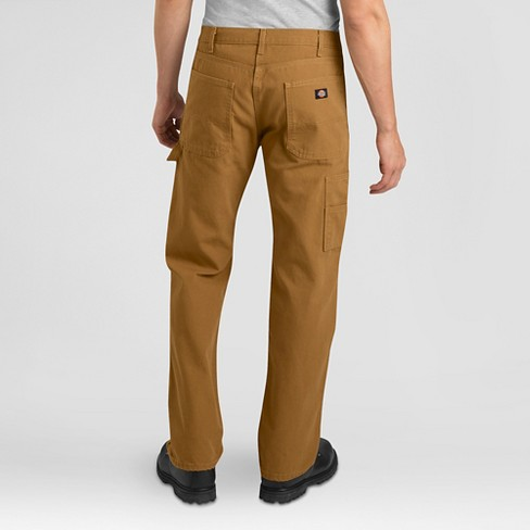 c21c9b796551b6 Dickies Men's Jeans - Brown Duck : Target