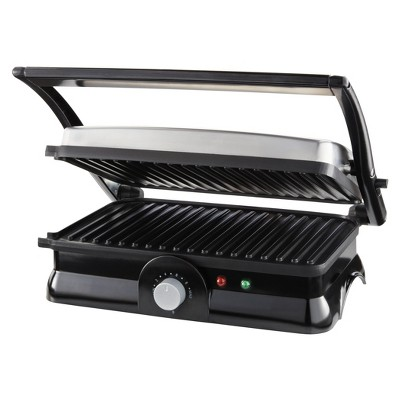 Sunbeam® 2 Slice Panini Maker - CKSBPM5020