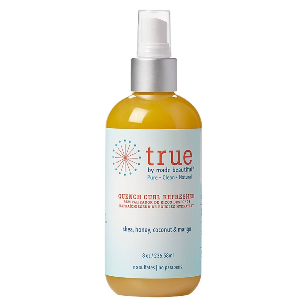 Image of Made beautiful true Quench Curl Refresher - 8oz