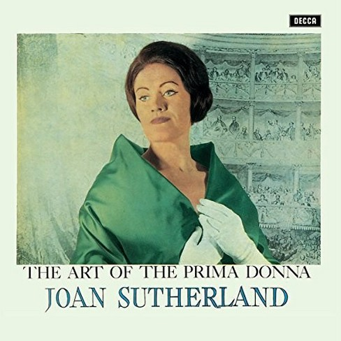 Joan Sutherland - Art Of The Prima Donna (Vinyl) - image 1 of 1