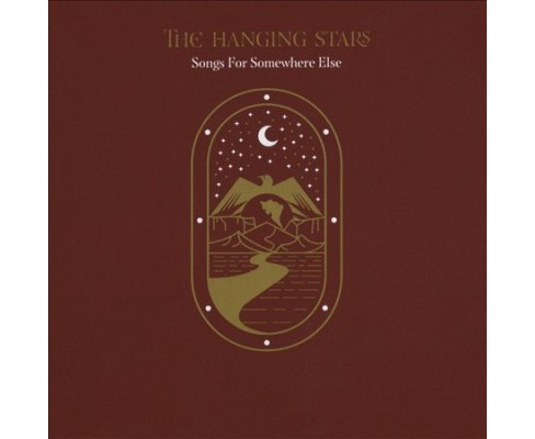 Hanging Stars - Songs For Somewhere Else (CD) - image 1 of 1