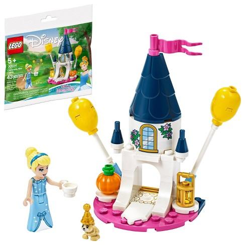 LEGO Disney Princess Cinderella Mini Castle 30554 - image 1 of 3