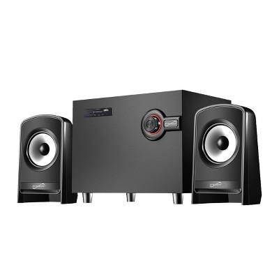 Supersonic Bluetooth Multimedia Speaker System