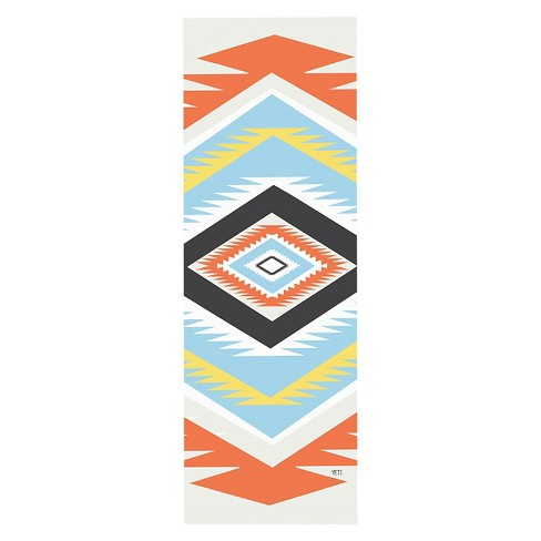 Yeti Yoga Mat - The Juliet (6mm) - image 1 of 2