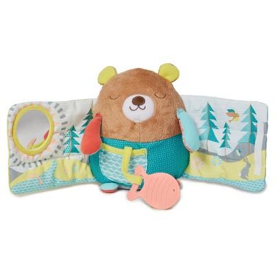 Skip Hop® Camping Cubs Activity Bear
