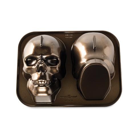 Nordic Ware Haunted Skull Pan - image 1 of 3