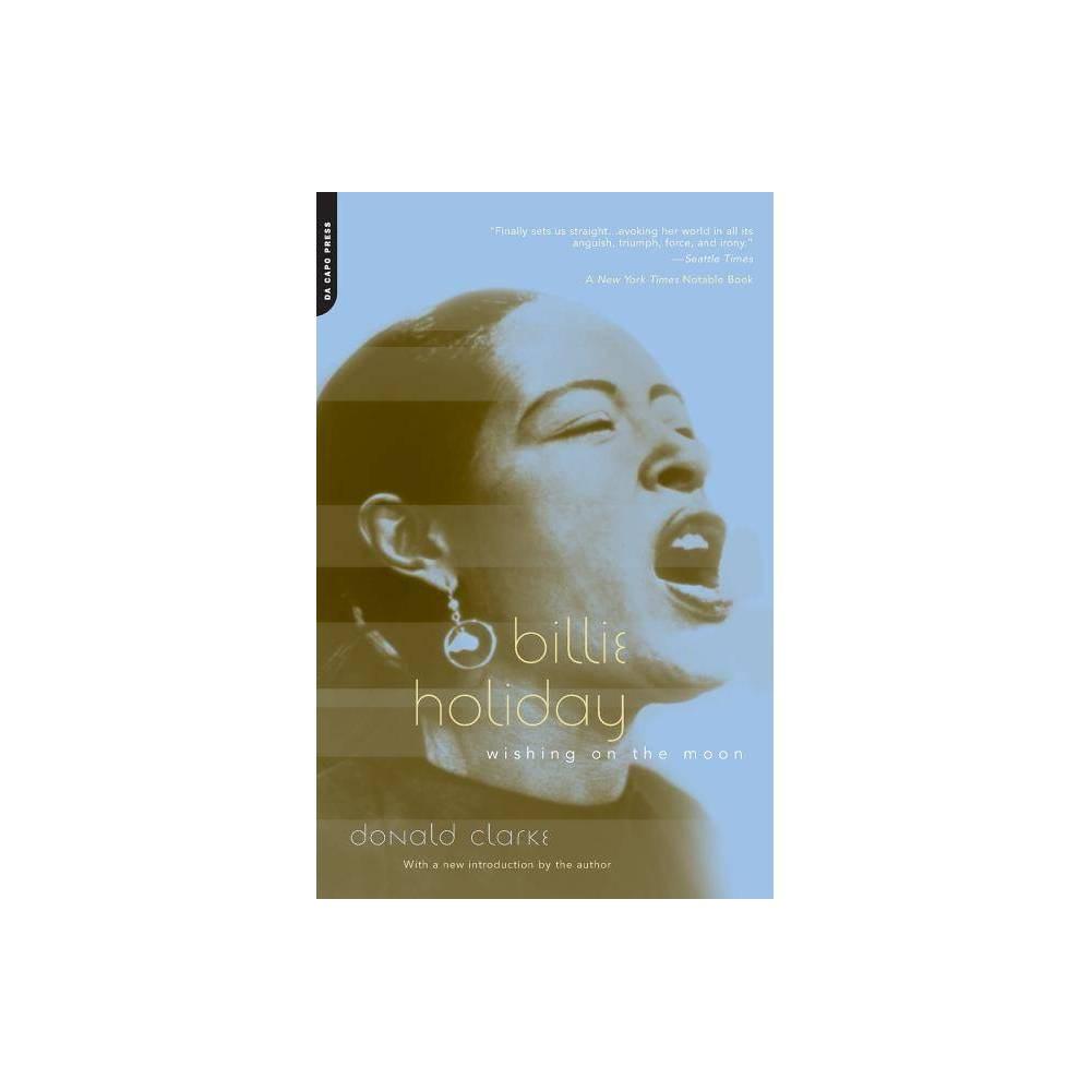 Billie Holiday By Donald Clarke Paperback