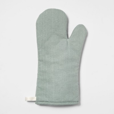 Oven Mitt Green - Project 62™