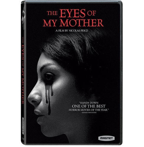 Eyes Of My Mother (DVD) - image 1 of 1