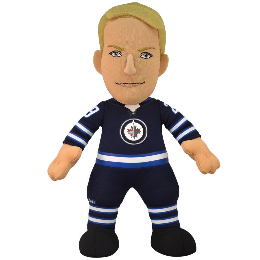 NHL Winnipeg Jets Patrik Lane 10 Plush Figure