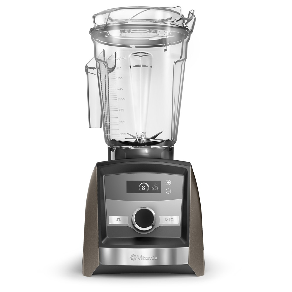 Vitamix Ascent Series A3300 Blender Pearl Gray – 062072 53950060