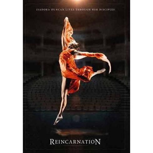Reincarnation (DVD) - image 1 of 1