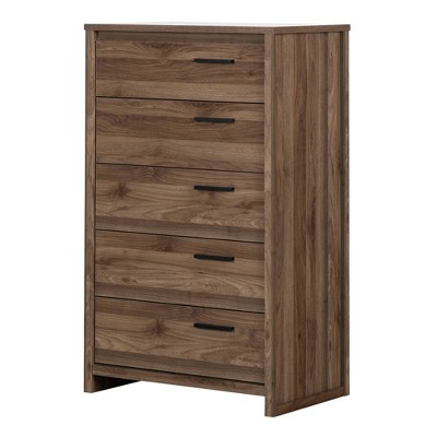 Lensky 5 Drawer Chest - South Shore