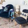 Plaid Woven Cotton Slub Throw Blanket - Opalhouse™ - image 2 of 4