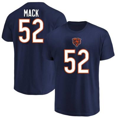 NFL Chicago Bears Men's Short Sleeve Big & Tall Team Logo T-Shirt