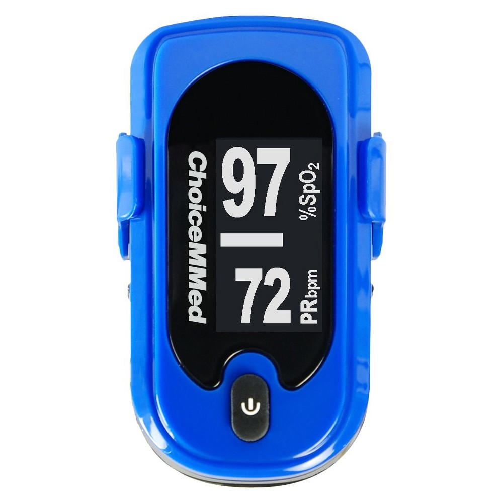 ChoiceMMed OxyWatch C2A Pulse Oximeter