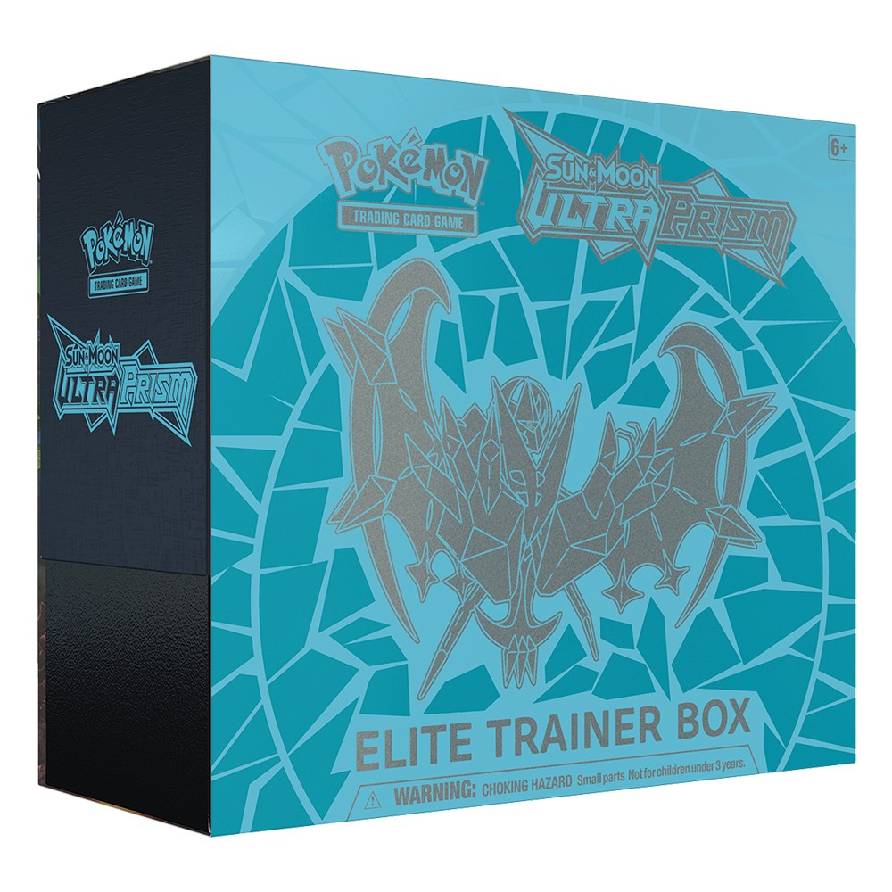 Cheap Pokemon Tcg Elite Trainer Box With Up To 70% Off Retail