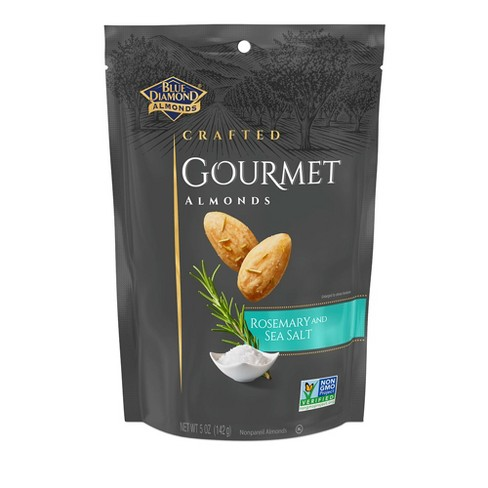 Blue Diamond Rosemary & Sea Salt Gourmet Almonds - 5oz - image 1 of 1