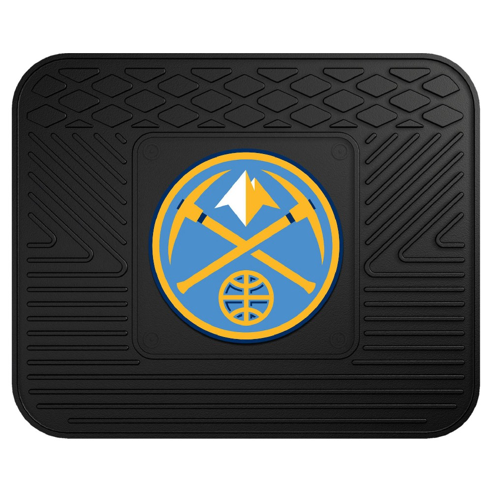 NBA Denver Nuggets Utility Mat 14