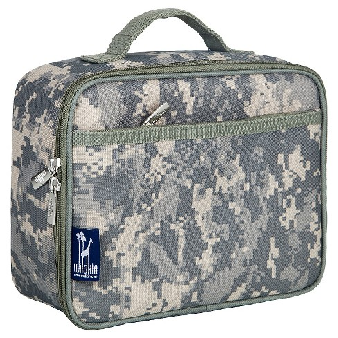 Wildkin Digital Camo Lunch Box - image 1 of 1