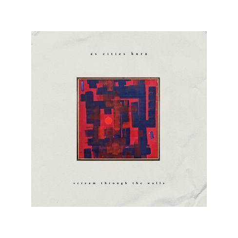 As Cities Burn - Scream Through The Walls (CD) - image 1 of 1