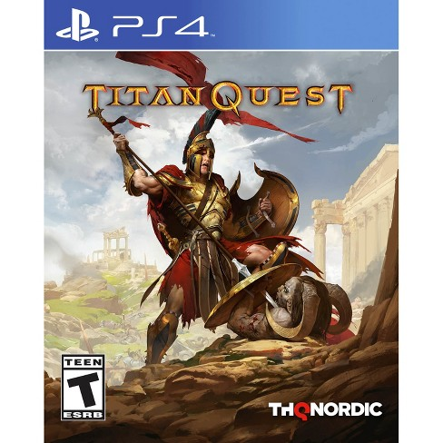 Titan Quest - PlayStation 4 - image 1 of 7