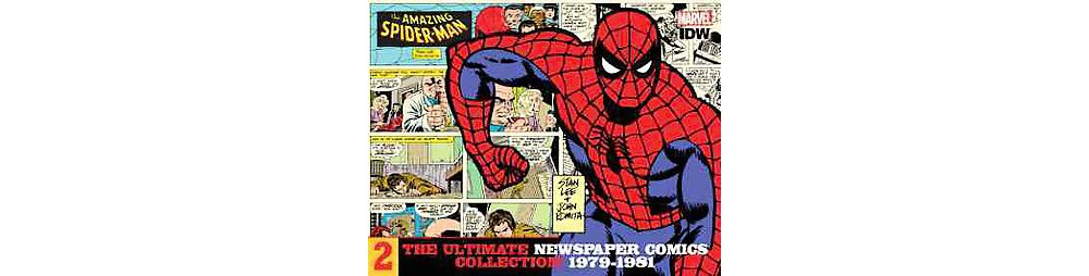Amazing Spider-Man 2 : The Ultimate Newspaper Comics Coll...