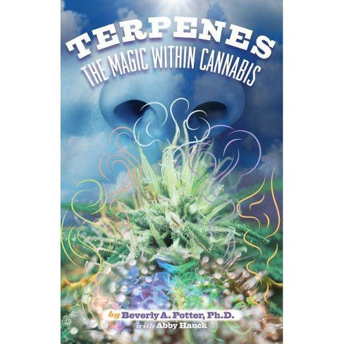 Terpenes - by  Beverly A Potter (Paperback) - image 1 of 1