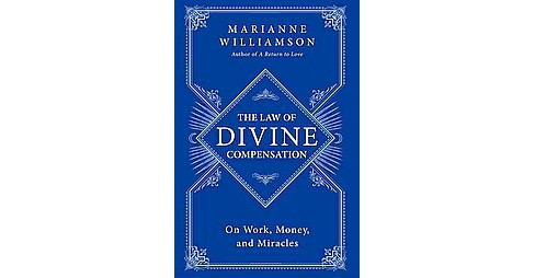 The Law of Divine Compensation (Reprint) (Paperback) - image 1 of 1