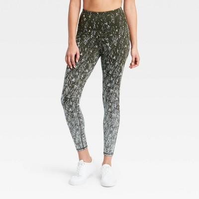 Women's Premium High-Waisted Leggings - All in Motion™