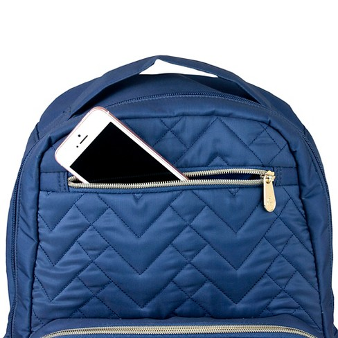 Fisher - Price Morgan Quilted Diaper Backpack   Target 8426901cdf