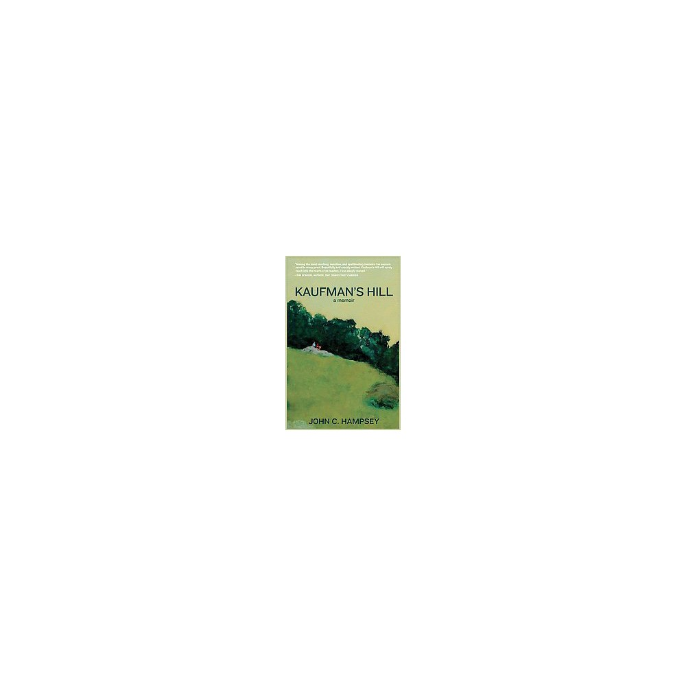 Kaufman's Hill (Hardcover)