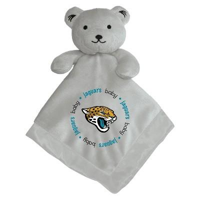 NFL Jacksonville Jaguars Security Bear