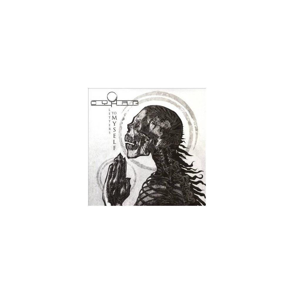 Cyhra - Letters To Myself (CD)