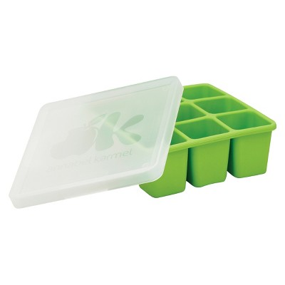 NUK Flexible Freezer Tray & Lid