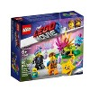 LEGO THE LEGO Movie 2 Good Morning Sparkle Babies! 70847 Lucy and Emmet Building Set 50pc - image 4 of 4