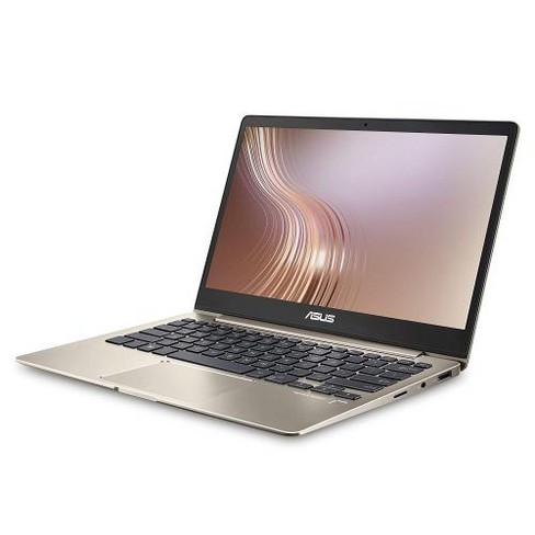 Asus Zenbook 13 13 3 Laptop Intel Core I7 8gb Ram 256gb Ssd Gold Metal 8th Gen I7 8550u Quad Core Touchscreen Intel Uhd Graphics 620 Target