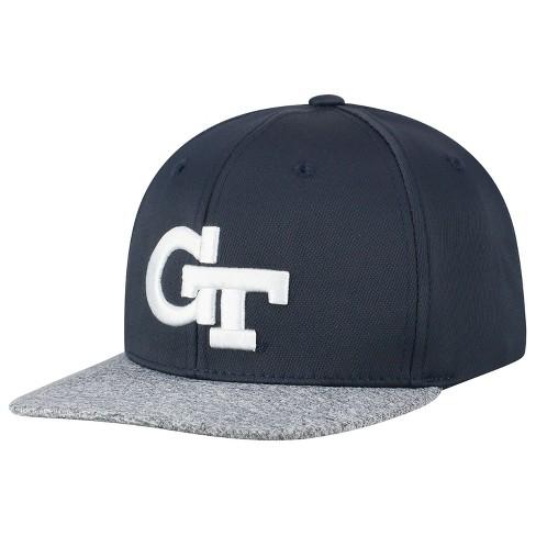 Baseball Hats NCAA Georgia Tech Yellow Jackets - image 1 of 2