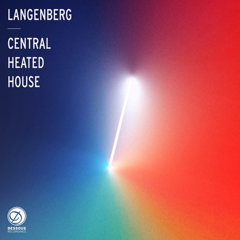 Langenberg - Central Heated House (Vinyl) - image 1 of 1