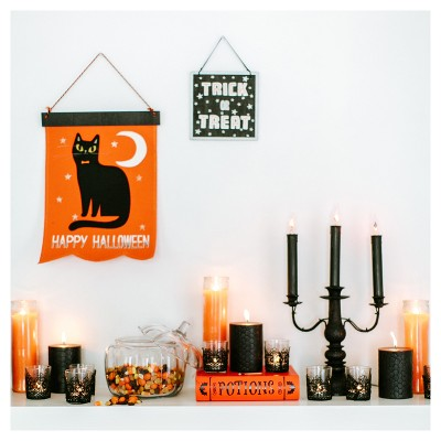 Halloween Entertaining Collection styled by Camille Styles