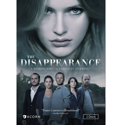 Disappearance (DVD) - image 1 of 1