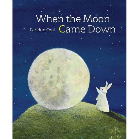 When the Moon Came Down - by  Feridun Oral (Hardcover) - image 1 of 1