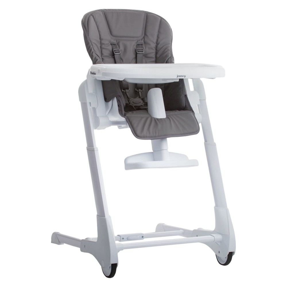 Joovy Foodoo High Chair - Charcoal, Gray