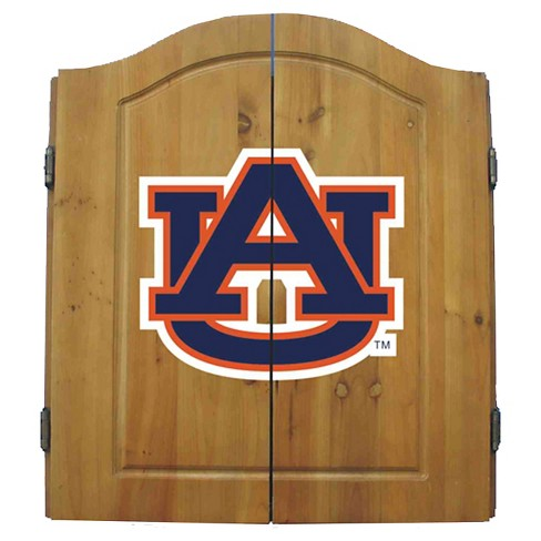 Auburn Tigers Imperial Dart Board - image 1 of 1