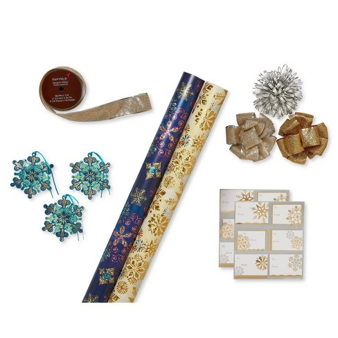 Papyrus Bows and Gift Tags Gift Wrap Accessories - image 1 of 4