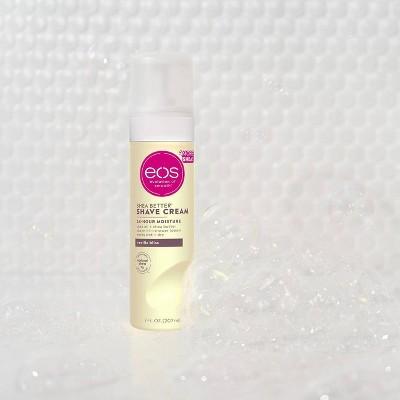 eos Shea Better Shave Cream - Vanilla Bliss - 7 fl oz