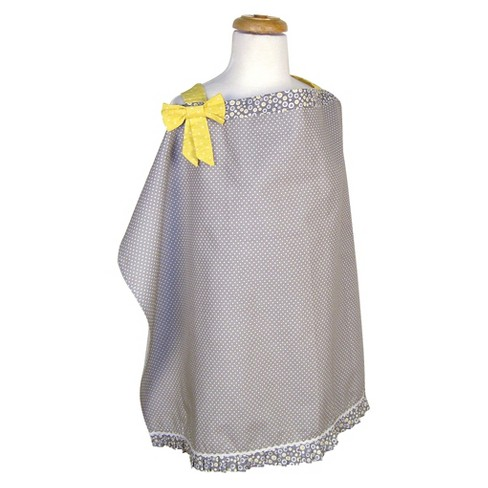 Trend Lab Nursing Cover - Hello Sunshine - image 1 of 3
