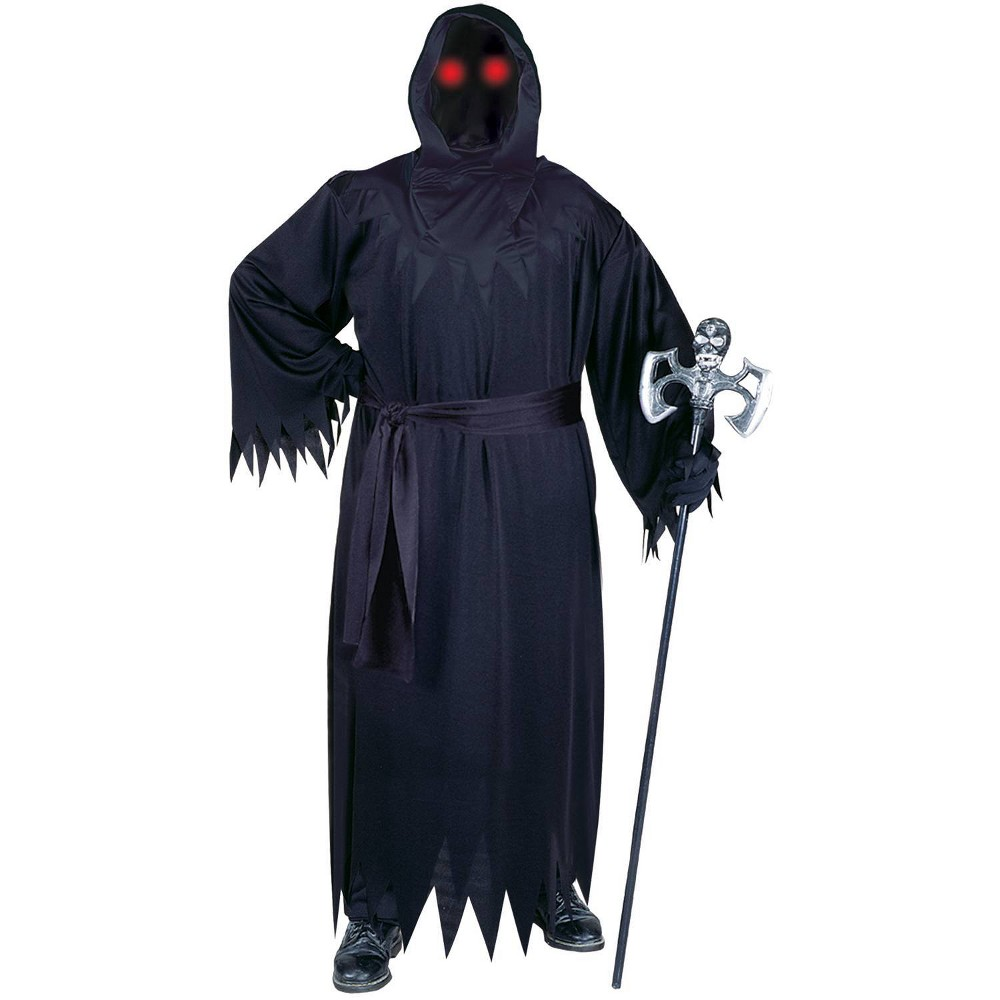Adult Unknown Phantom Fade In Out Halloween Costume Xl
