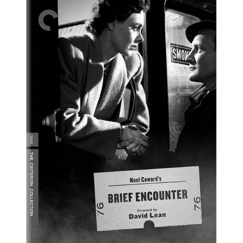 Brief Encounter (Blu-ray) - image 1 of 1